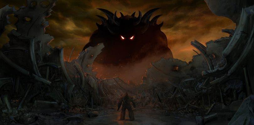 Presentado Hellbound, un FPS inspirado por los clásicos del género