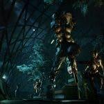 El juego de terror espacial Hollow llegará a PC este mismo mes
