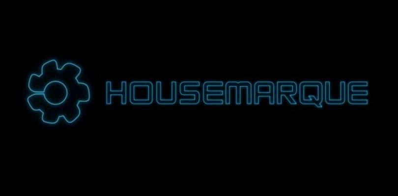 Housemarque, estudio de Resogun y Matterfall, dejará el género arcade