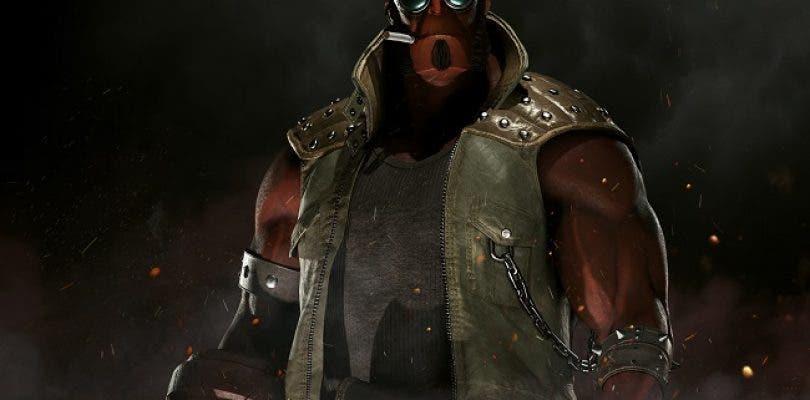 La versión de PC de Injustice 2 ya se encuentra disponible en Steam