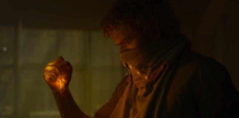 La segunda temporada de Iron Fist ya tiene fecha oficial de rodaje