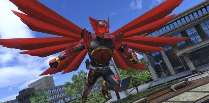 Kamen Rider: Climax Scramble se luce en un nuevo tráiler