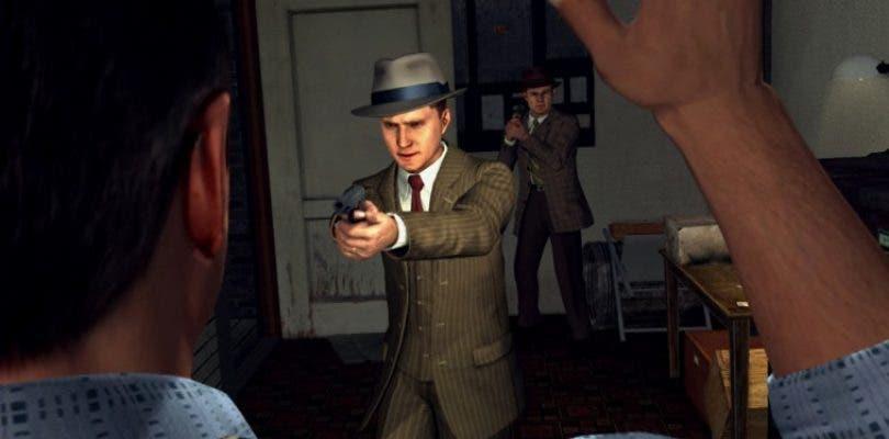 L.A. Noire: The VR Case Files acompaña su lanzamiento con un vídeo