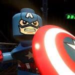 La web de Marvel lista LEGO Marvel Collection en Nintendo Switch