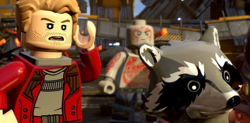 El último DLC de LEGO Marvel Super Heroes 2 ya está disponible