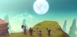 Square Enix publica el tráiler de lanzamiento de Lost Sphear