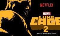 Netflix finaliza el rodaje de la segunda temporada de Luke Cage