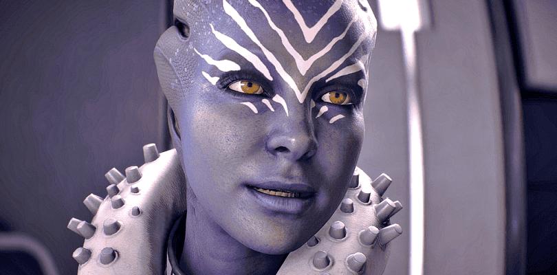 Bioware crea un vídeo con motivo del décimo aniversario de Mass Effect