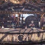 Monster Hunter World detalla Squads, misiones y muchas novedades