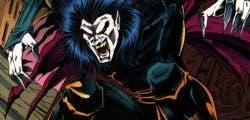 Sony prepara una película sobre Morbius como spin-off de Spider-Man
