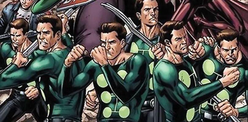 James Franco será Multiple Man en un nuevo spin-off de X-Men