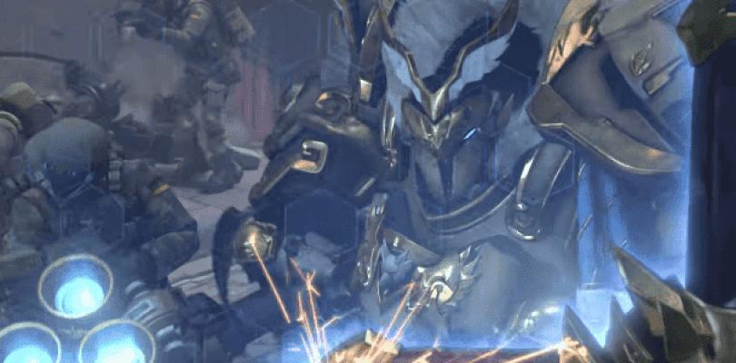 Honor y Gloria es el nuevo corto animado de Overwatch