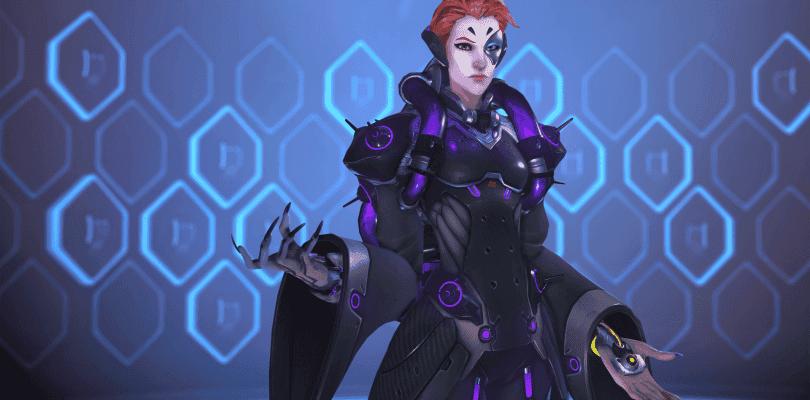 El nuevo personaje de Overwatch, Moira, ya se encuentra disponible
