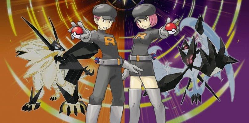 Pokémon Ultrasol