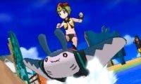 Pokémon Ultrasol/Ultraluna inicia su segundo minijuego global