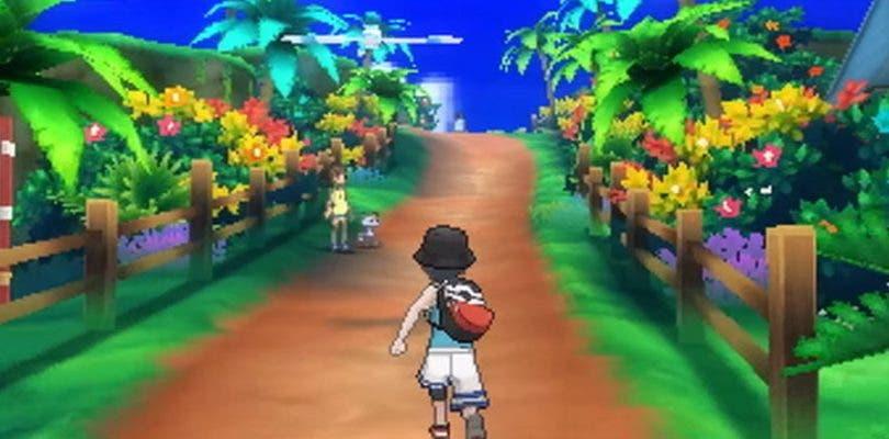 Pokémon Ultrasol/Ultraluna