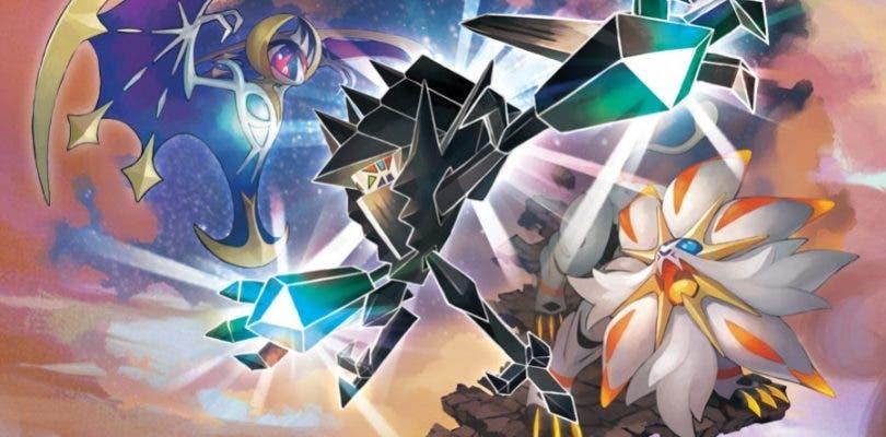 Media de análisis y desviación de Pokémon Ultrasol y Ultraluna