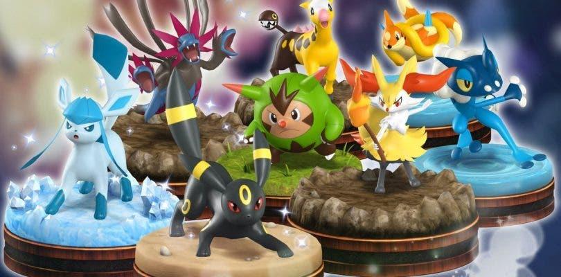 Pokémon Duel recibe la actualización 5.0