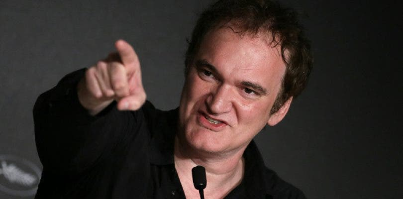 Tarantino va tras Di Caprio, Brad Pitt y Samuel L. Jackson