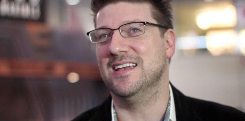 El CEO de Gearbox Software se opone a los videojuegos como servicio