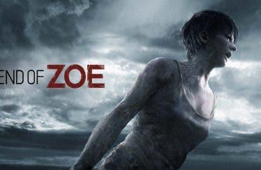End of Zoe, el próximo DLC de Resident Evil 7, se muestra en vídeo