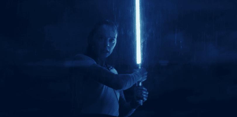 Star Wars: Episodio IX comenzará con un salto temporal