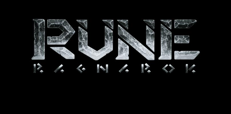 Rune: Ragnarok enseña sus deidades nórdicas en artes conceptuales