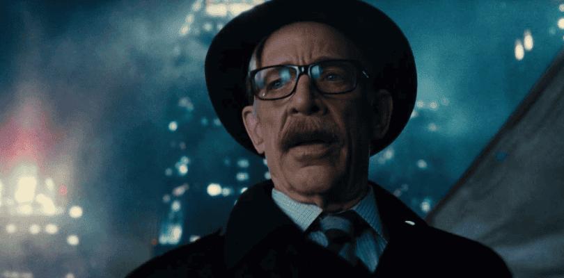 J.K. Simmons no cree que vaya a volver a ser el Comisario Gordon en un futuro próximo