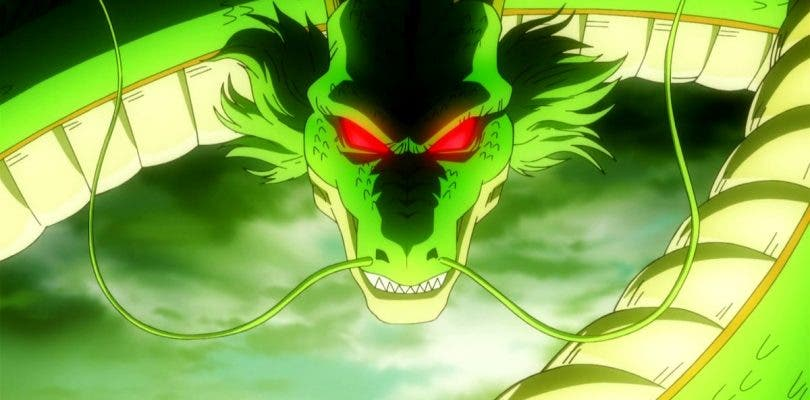 Estos son los deseos que concederá Shenron en Dragon Ball FighterZ