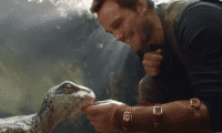 Jurassic World: El Reino Caído trae el terror con una nueva imagen