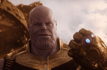 Thanos propaga la oscuridad en un nuevo tráiler de Vengadores: Infinity War