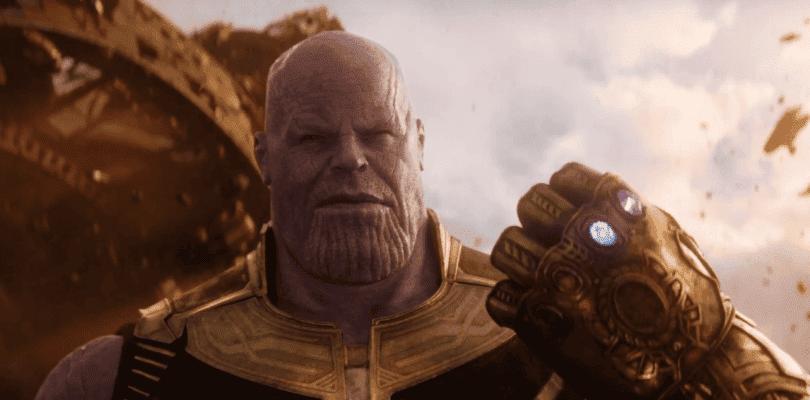 Algo muere y algo nace en el primer tráiler de Avengers: Infinity War