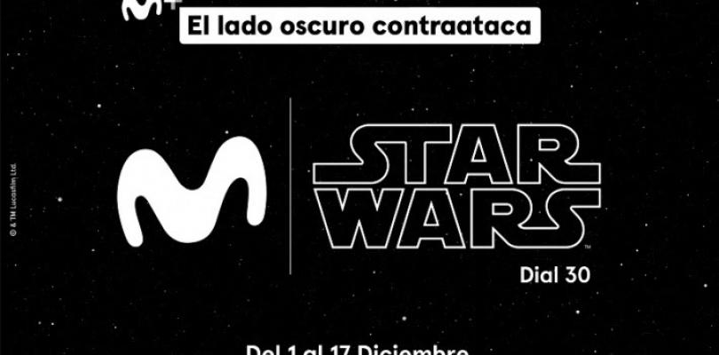 Movistar+ lanzará un nuevo canal dedicado al universo Star Wars