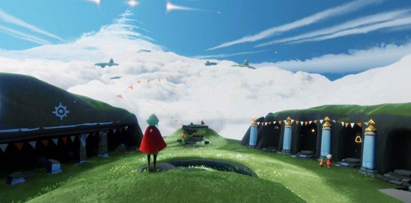 Sky, lo próximo de los creadores de Journey, luce un nuevo gameplay