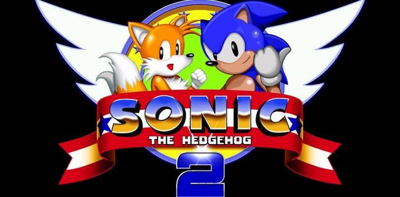 SEGA Forever amplía su catálogo con la llegada de Sonic The Hedgehog 2