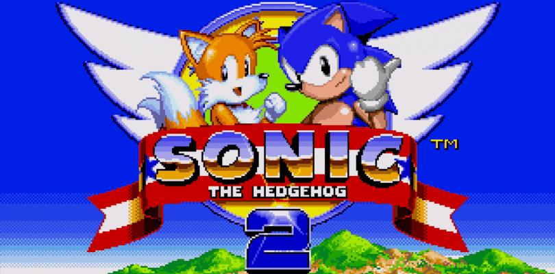 SEGA regala Sonic The Hedgehog 2 para dispositivos móviles