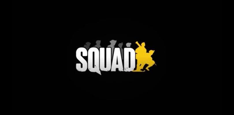 El FPS multijugador Squad tendrá un período gratuito en Steam