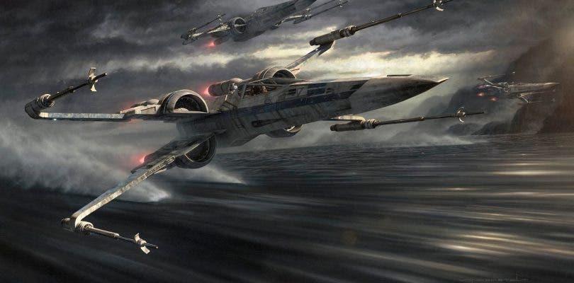 Lucasfilm anuncia una nueva trilogía y una serie de Star Wars