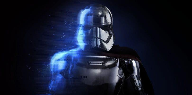Media de análisis y desviación de Star Wars Battlefront II