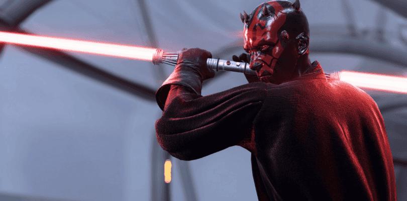 Un exploit permite ganar créditos mientras estás ausente en Star Wars: Battlefront II
