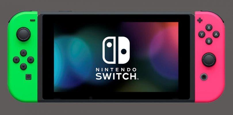 La revista TIME considera a Nintendo Switch uno de los inventos del año