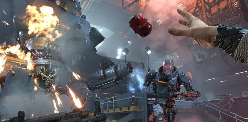 Wolfenstein II: The New Colossus muestra el DLC 'The Freedom Chronicles'