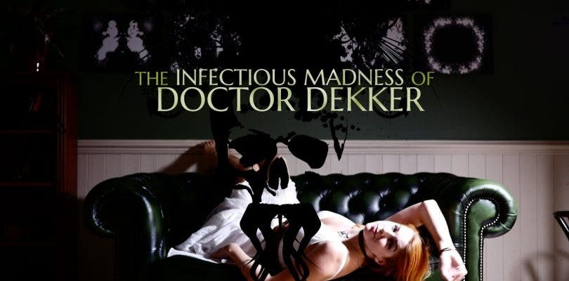 The Infectious Madness of Doctor Dekker llegará a PS4, One y Switch