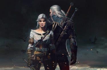 El prólogo de la entrega original de The Witcher con gráficos actuales