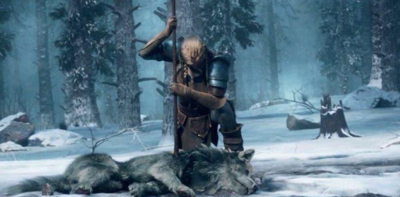 Ragnarök es la última expansión de Titan Quest