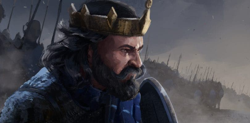 Creative Assembly anuncia Total War Saga: Thrones of Britannia