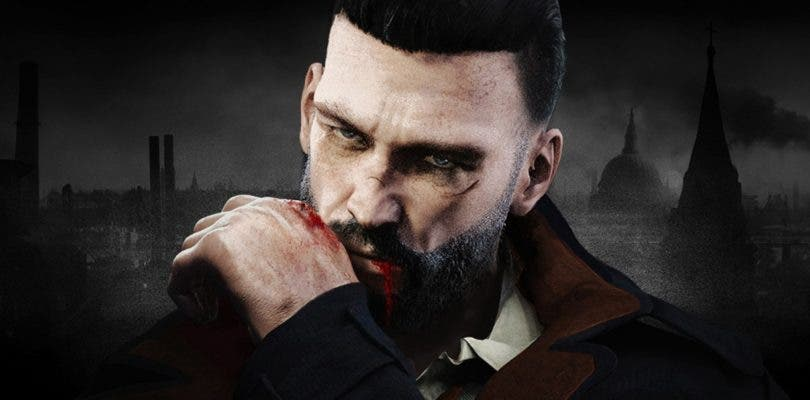 Focus Home Interactive confirma la llegada de Vampyr a Nintendo Switch