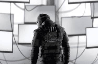 Vigil es el último de los nuevos operadores de Rainbow Six Siege