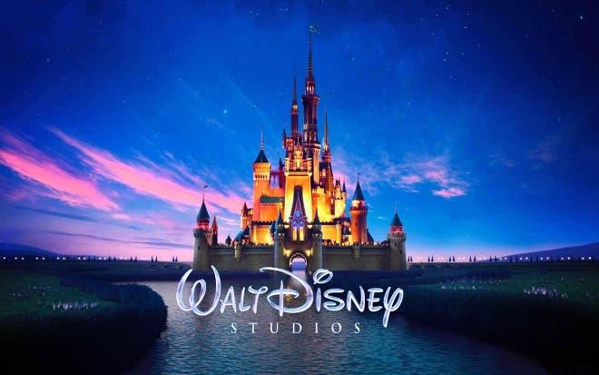 Walt Disney Studios Wallpaper