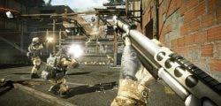 Warface empieza su Early Acces en PlayStation 4 desde hoy mismo